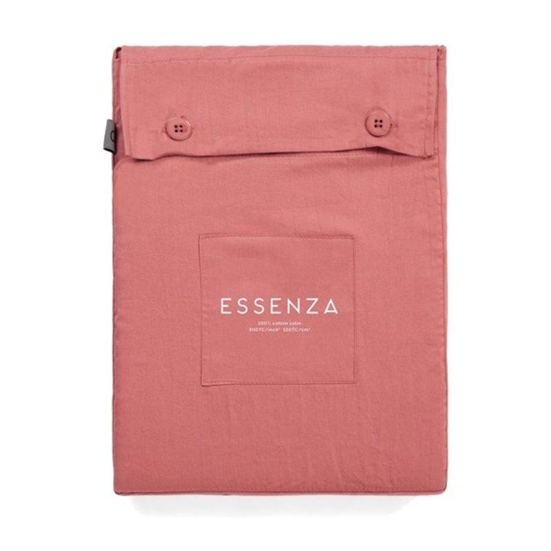 Essenza-collectie Essenza Filou Duvet cover 2p set 240x220+2/60x70 Dusty rose