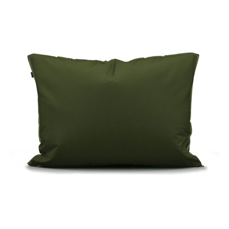 Essenza-collectie Essenza Filou Duvet cover 2p set 240x220+2/60x70 Moss