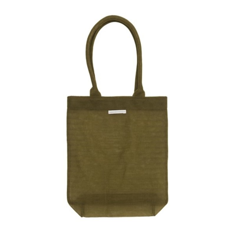 Urban Nature Culture-collectie Tas gerecycled plastic Khaki