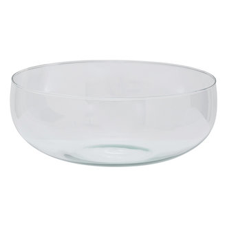 Urban Nature Culture Salad Bowl Recycled Glass