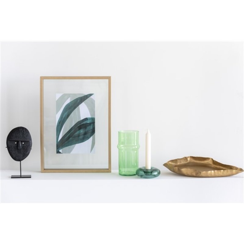 Urban Nature Culture-collectie Decoration Bowl Leaf