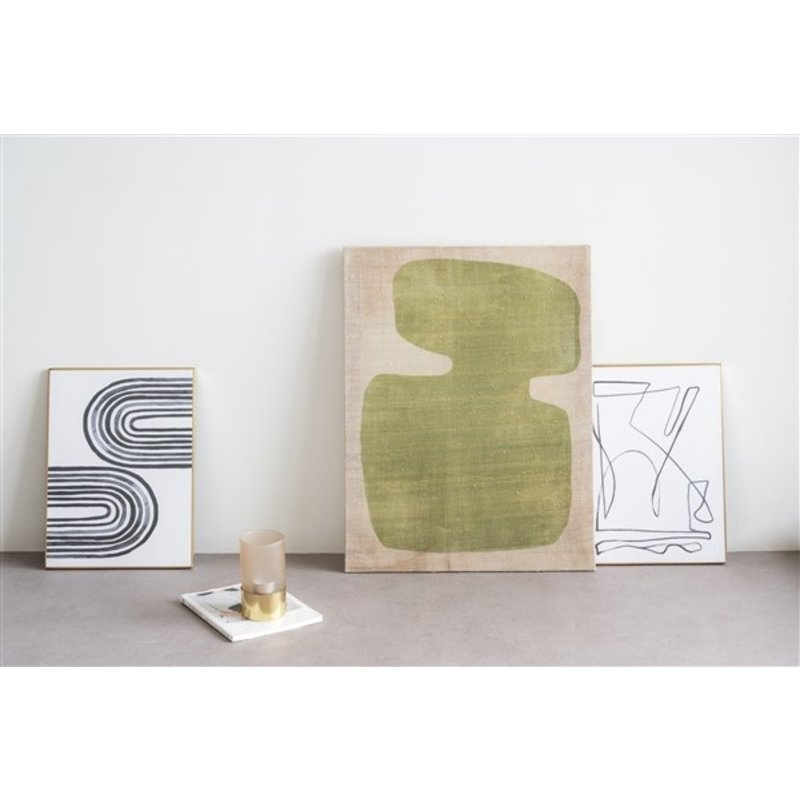 Urban Nature Culture-collectie Wanddecoratie Aesthetic Lines