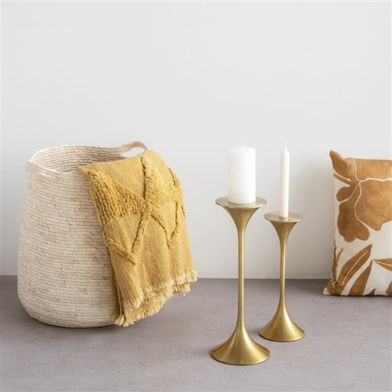 Urban Nature Culture-collectie Candle Holder Neo Chic, 32 Cm