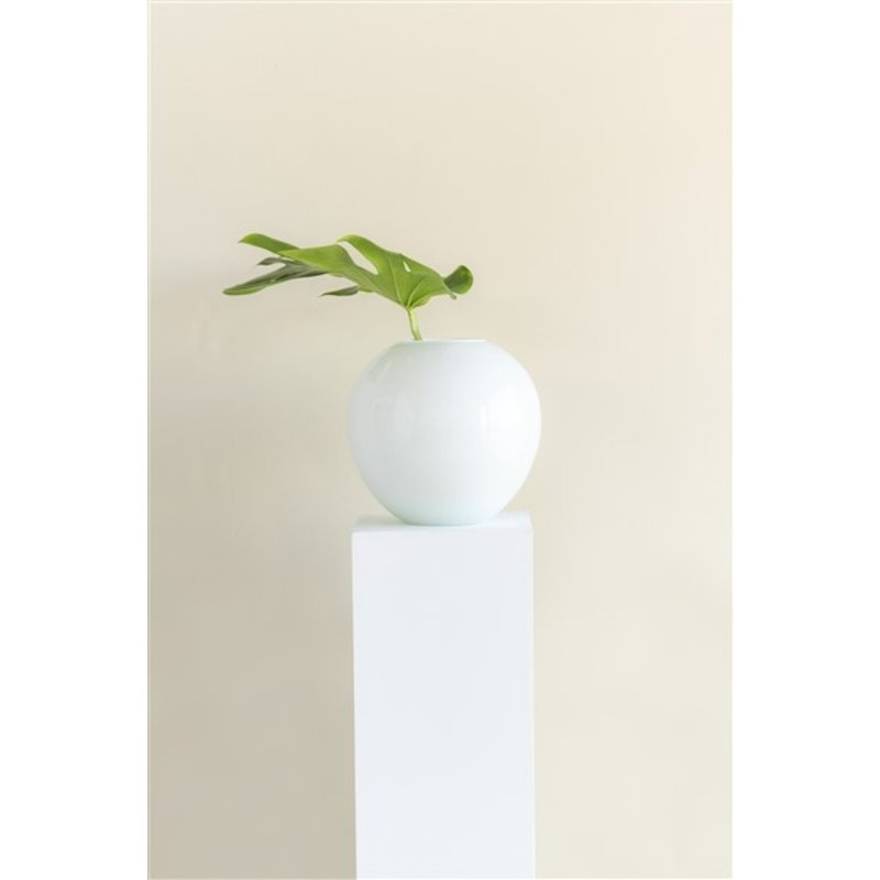 Urban Nature Culture-collectie Vaas Enlightment recycled glas