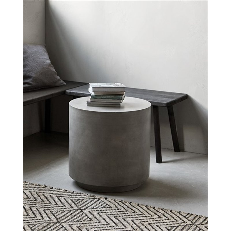 House Doctor-collectie Table, Out, Grey