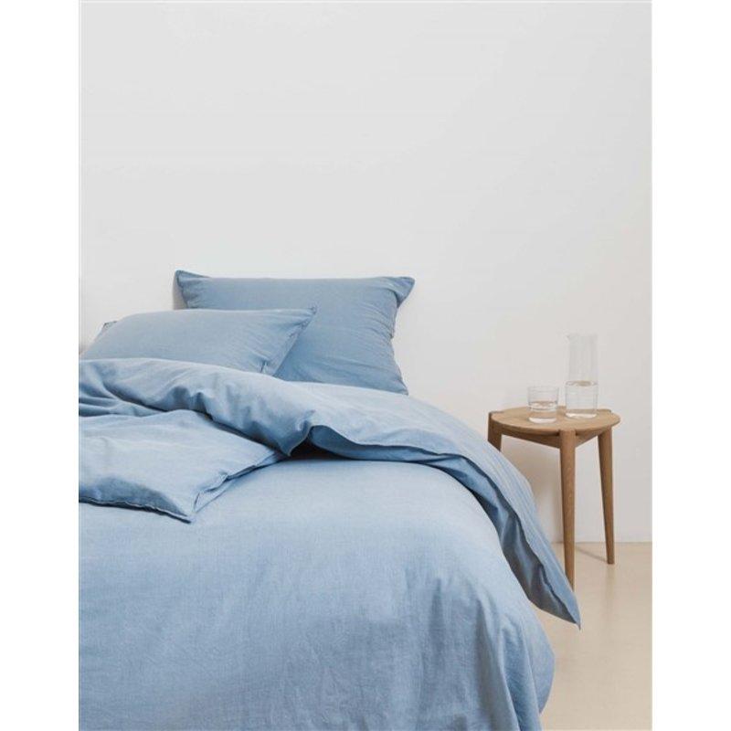 Marc O'Polo-collectie Marc O'Polo Duvet cover 1p set 140x220+60x70 Blue