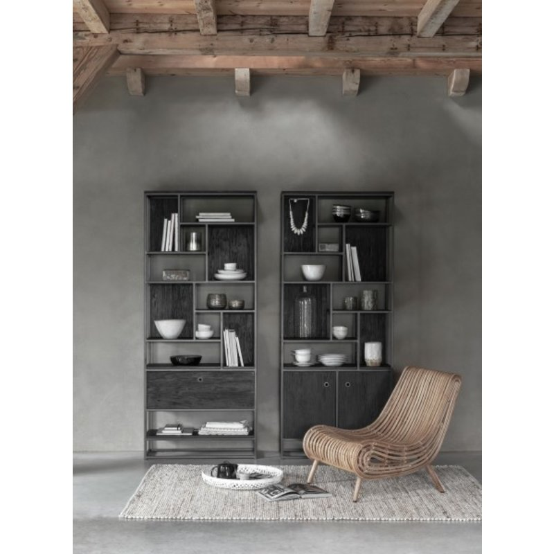 MUST Living-collectie Lounge chairCinque Terre