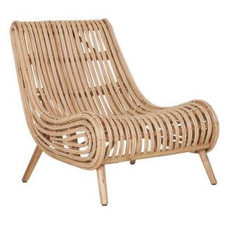 MUST Living Loungestoel Cinque Terre