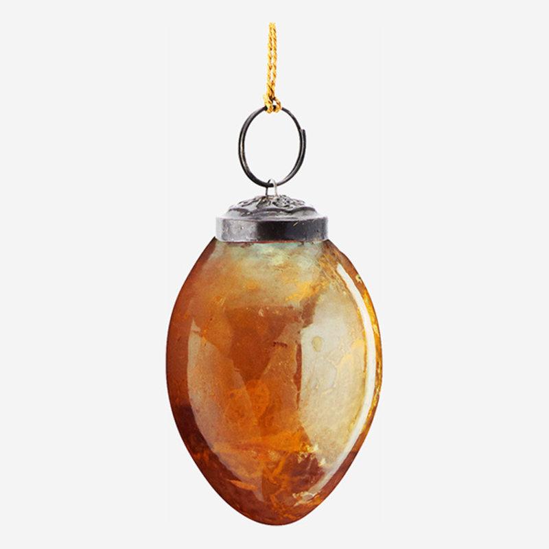 Madam Stoltz-collectie Hanging glass egg