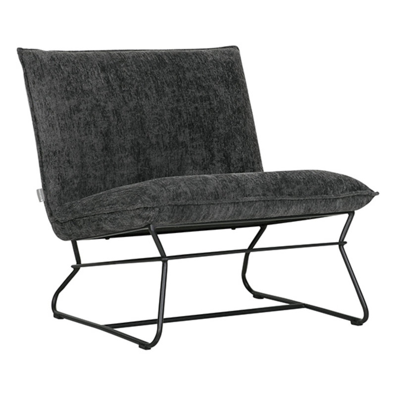 MUST Living-collectie Lounge chair Trapezium