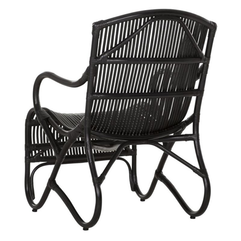 MUST Living-collectie Lounge chair Como