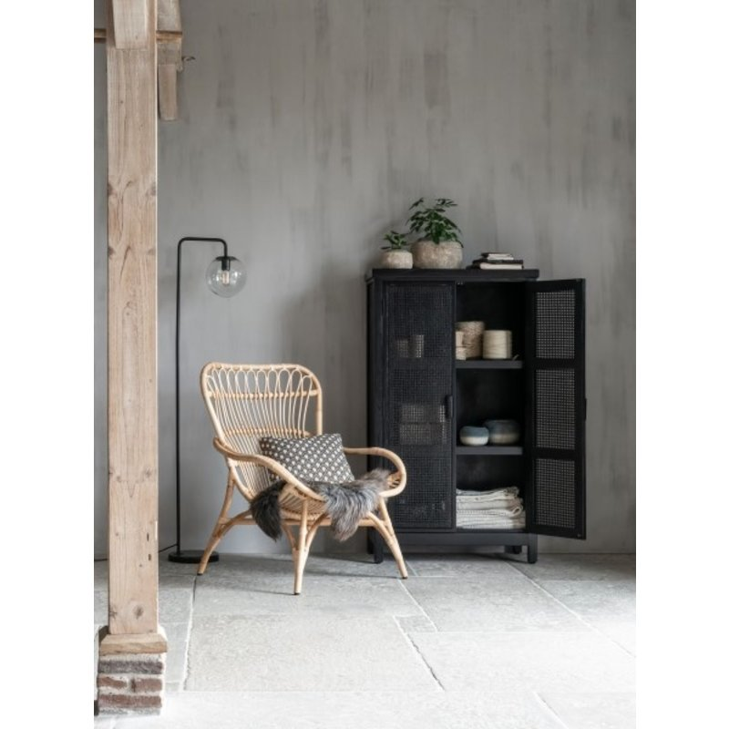 MUST Living-collectie Lounge chairCatania
