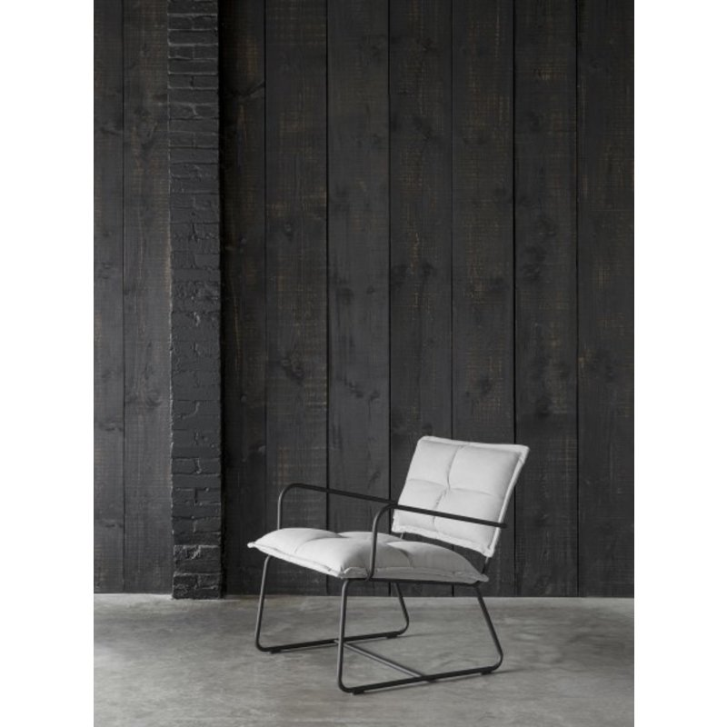 MUST Living-collectie Lounge chairHug