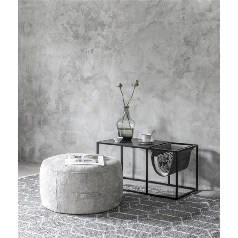 MUST Living-collectie Pouf Rondo large