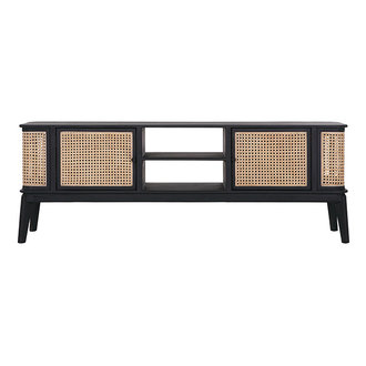 MUST Living TV meubel Raffles 2-deurs -S-