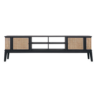 MUST Living TV meubel Raffles 2-deurs -L-