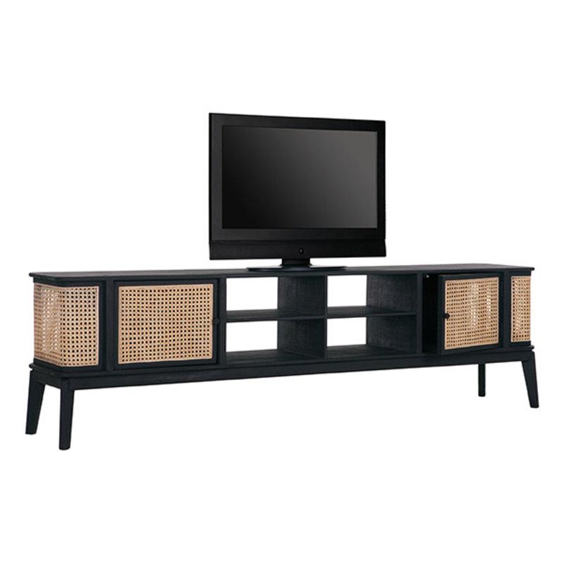MUST Living-collectie TV meubel Raffles 2-deurs -L-