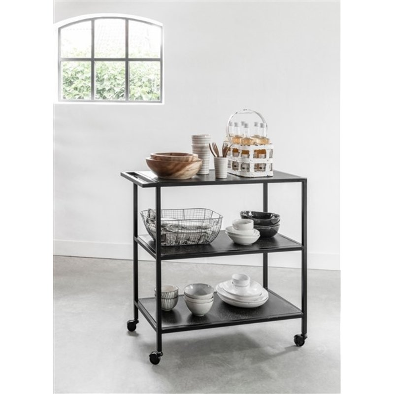 MUST Living-collectie Trolley Mont Ventoux