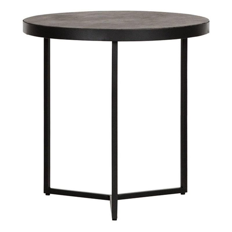 MUST Living-collectie Side table Harmony round