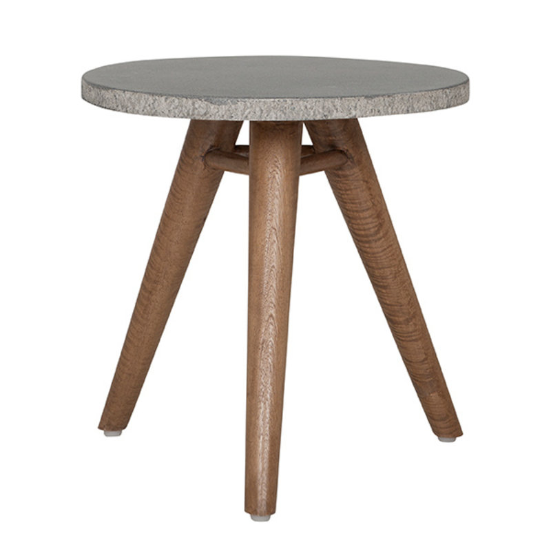 MUST Living-collectie Side table Mount Everest