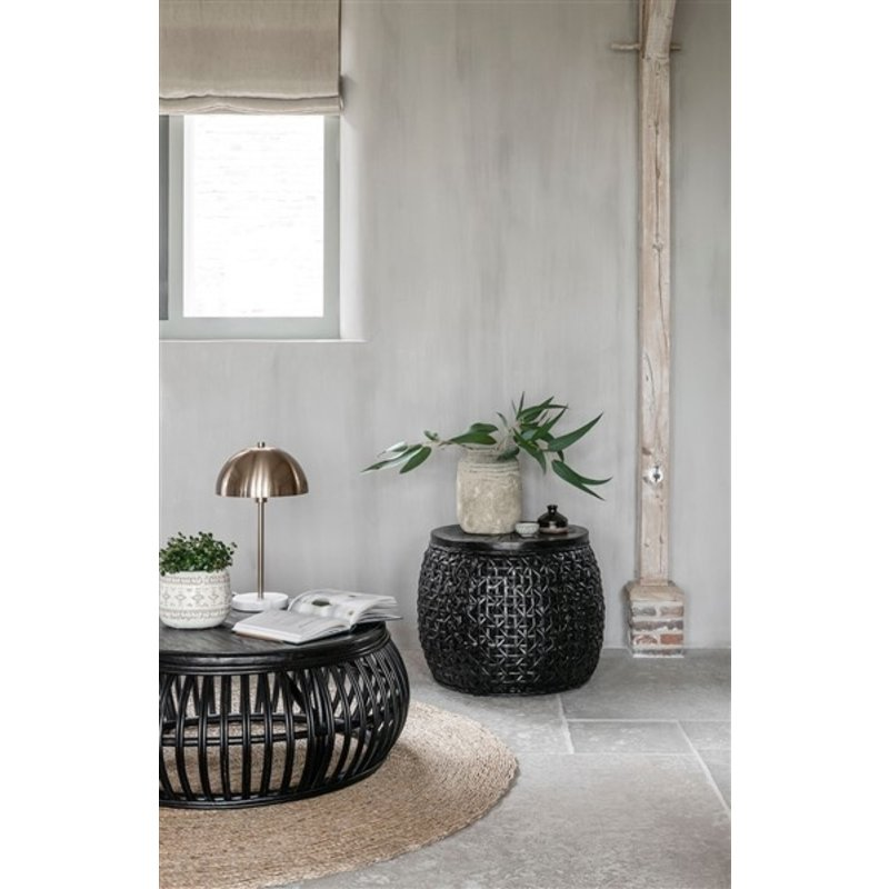 MUST Living-collectie Coffee table Rimini small