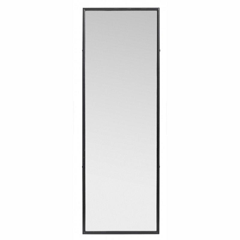Nordal-collectie Spiegel  DOWNTOWN zwart L