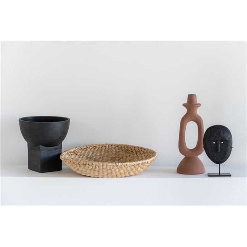 Urban Nature Culture-collectie Candle Holder Ecomix Rough Sophistication