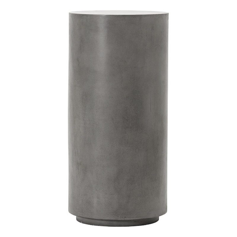 House Doctor-collectie Pedestal Out beton