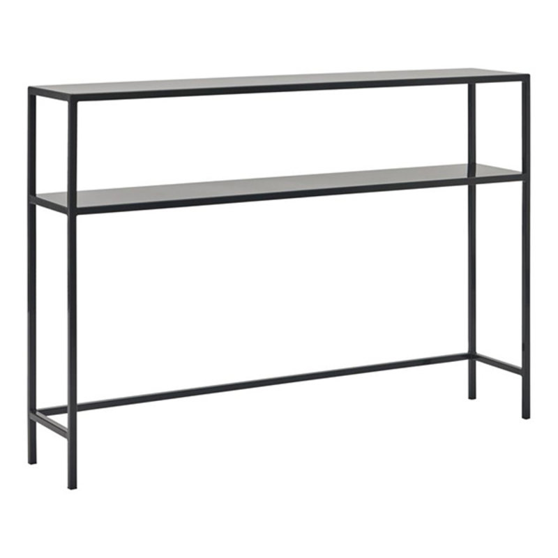 House Doctor-collectie House Doctor  Console Fari Black