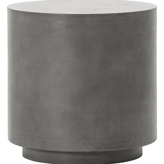 House Doctor Table, Out, Grey