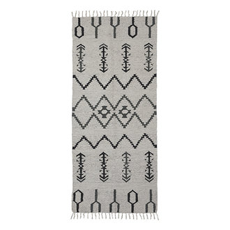 House Doctor Rug Arte Off-White Finish/Colour/Size may vary Handmade  240 x 100