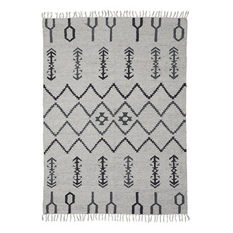 House Doctor Rug Arte Off-White Finish/Colour/Size may vary Handmade  230 x 160