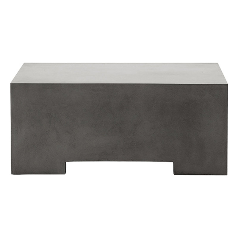 House Doctor-collectie House Doctor  Table Crete Grey
