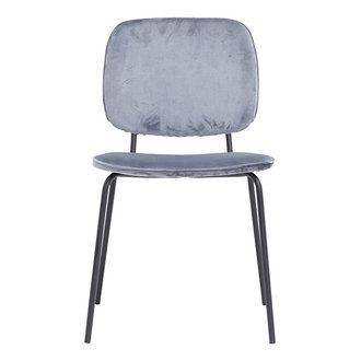House Doctor Chair COMMA grey