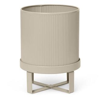 ferm LIVING Bau Pot - Small - Cashmere