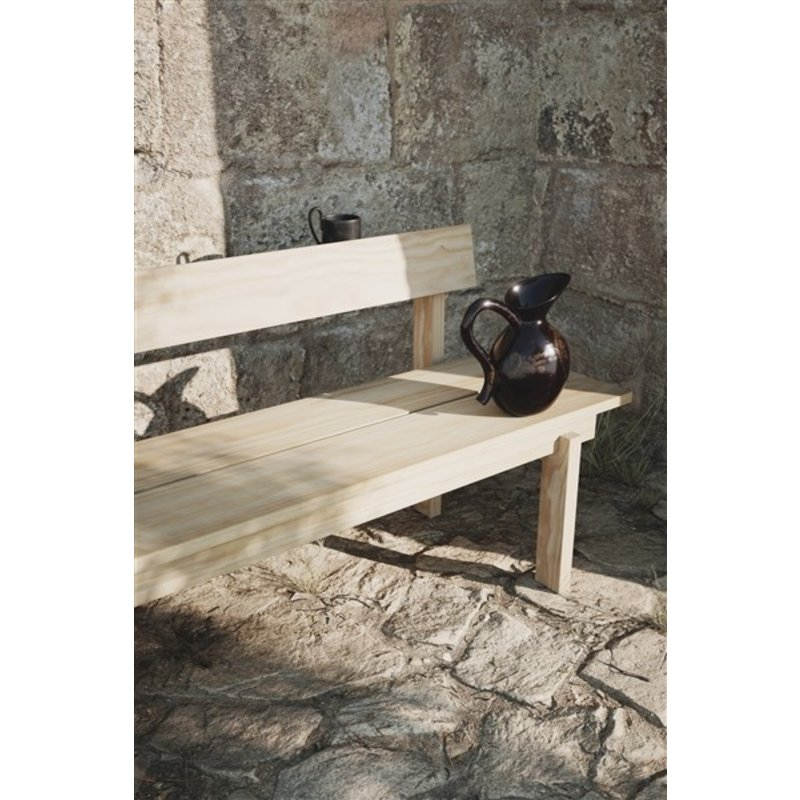 ferm LIVING-collectie Peka Bench