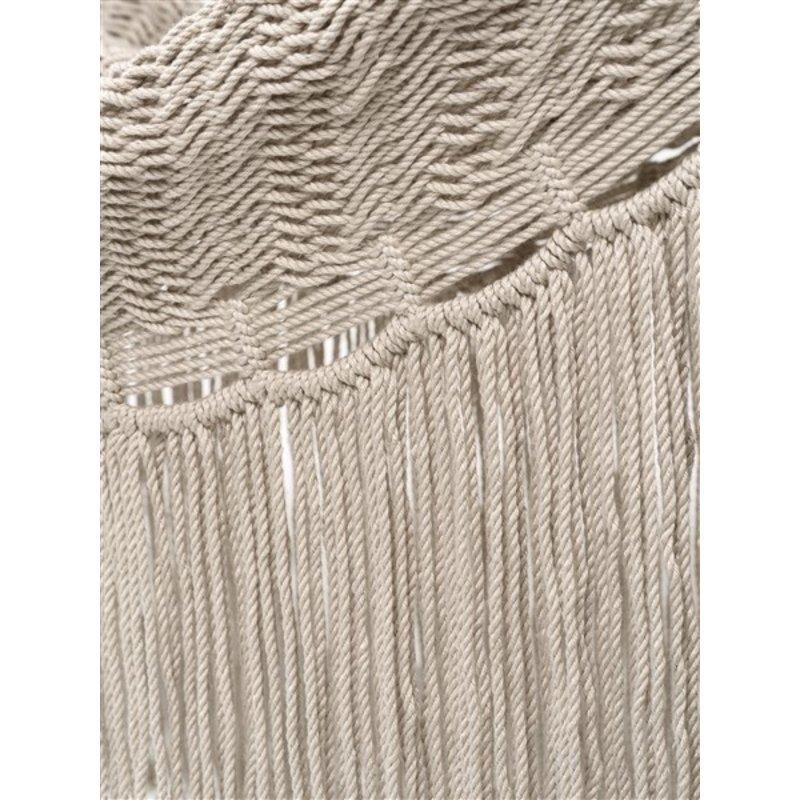 ferm LIVING-collectie Path Hammock - Light Sand