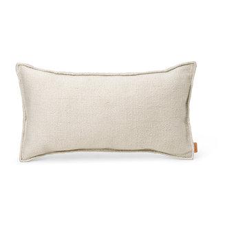 ferm LIVING Desert Cushion - Off-White