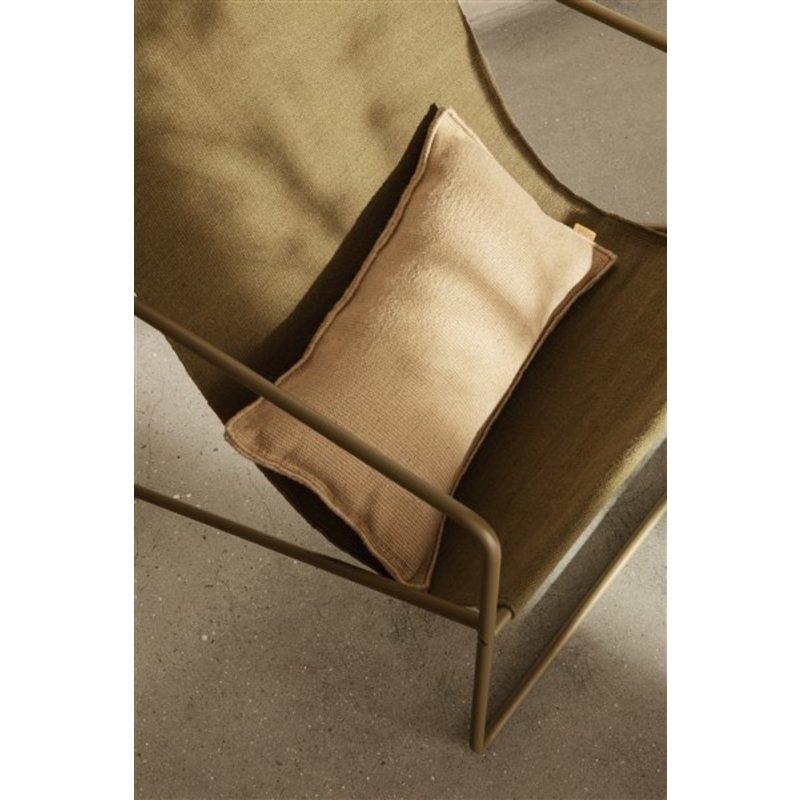 ferm LIVING-collectie Desert Cushion - Sand