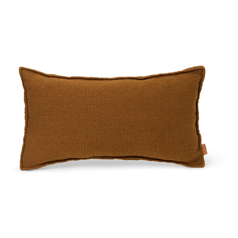 ferm LIVING-collectie Desert Cushion - Sugar Kelp