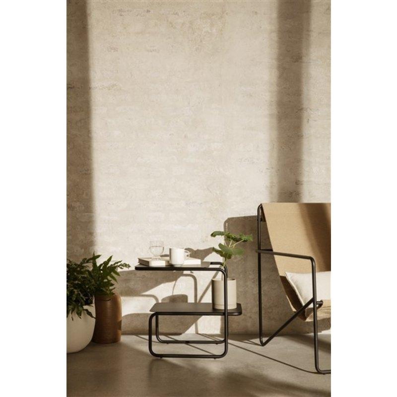 ferm LIVING-collectie Desert Cushion - Off-White