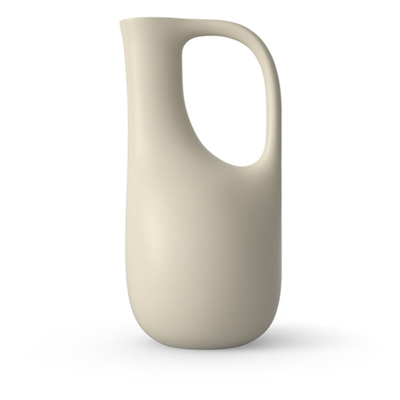 ferm LIVING-collectie Liba Watering Can - Cashmere