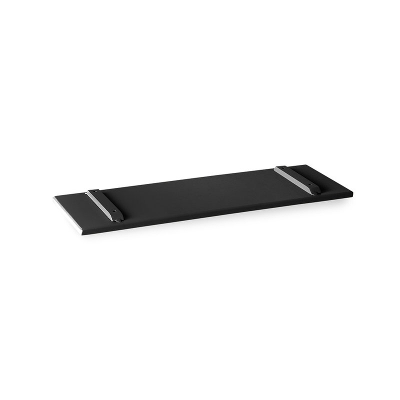 HKliving-collectie outdoor lounge sofa tray charcoal