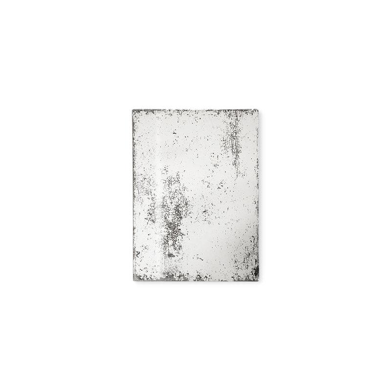 HKliving-collectie Antiek look spiegel S