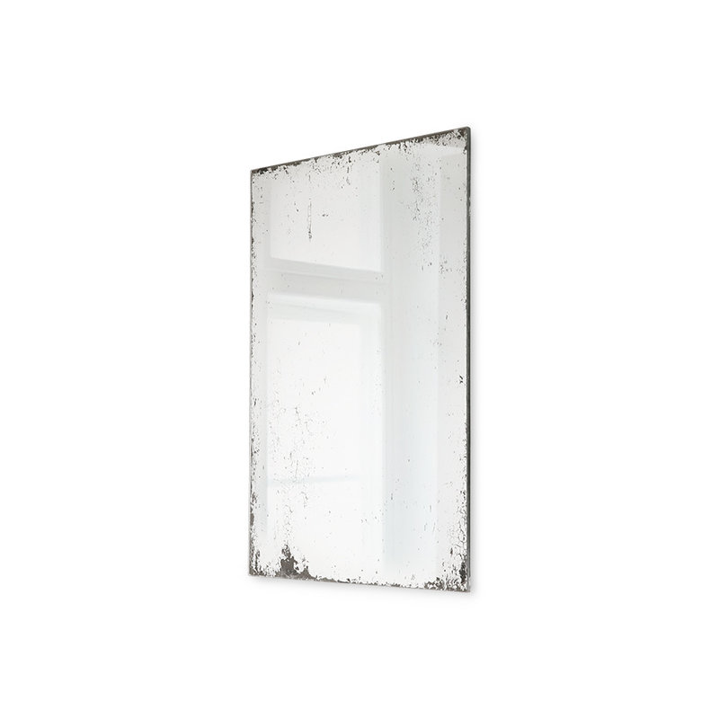 HKliving-collectie Antiek look spiegel M