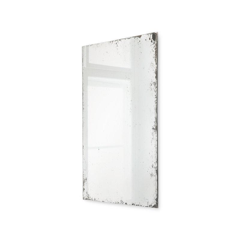 HKliving-collectie Antiek look spiegel L