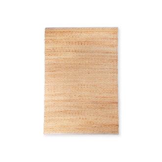 HKliving Jute vloerkleed (120x180)
