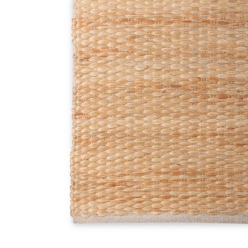 HKliving-collectie jute rug (120x180)