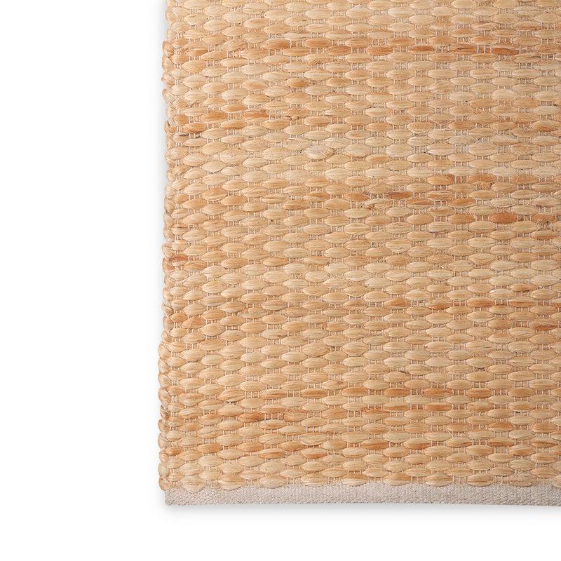 HKliving-collectie Jute vloerkleed (120x180)