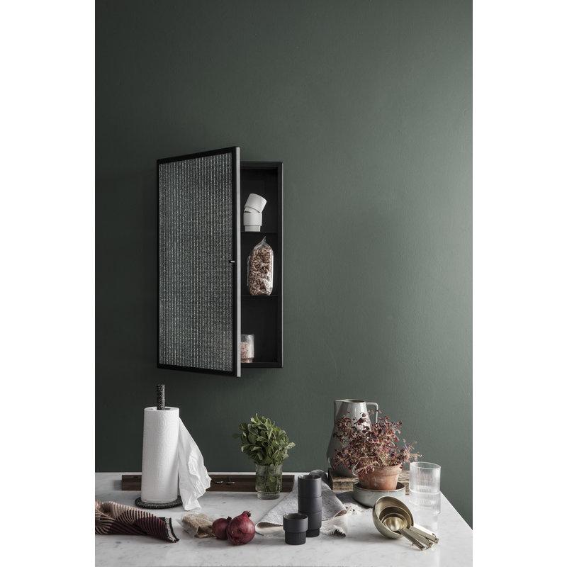 ferm LIVING-collectie Haze Wall Cabinet